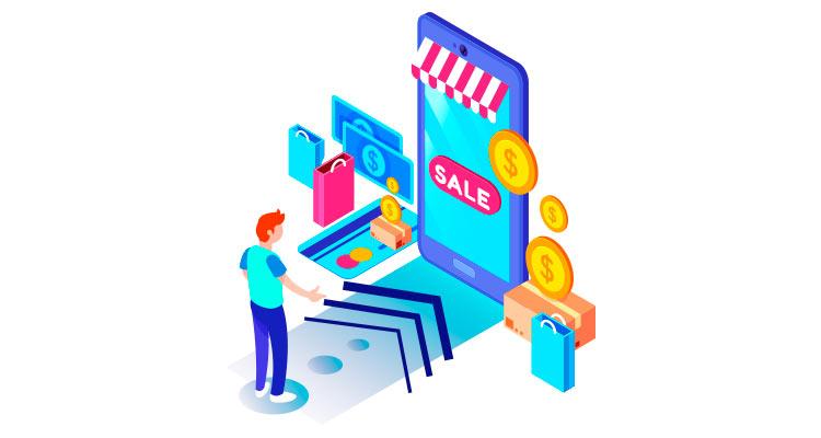 E-commerce e vendas online como  Ideias Criativas Para Fidelizar Clientes