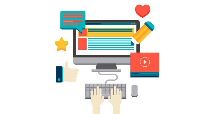 Conteúdo e inbound marketing como  Ideias Criativas Para Fidelizar Clientes